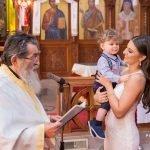Christening Photographer Melbourne Orthodox Alexander Church