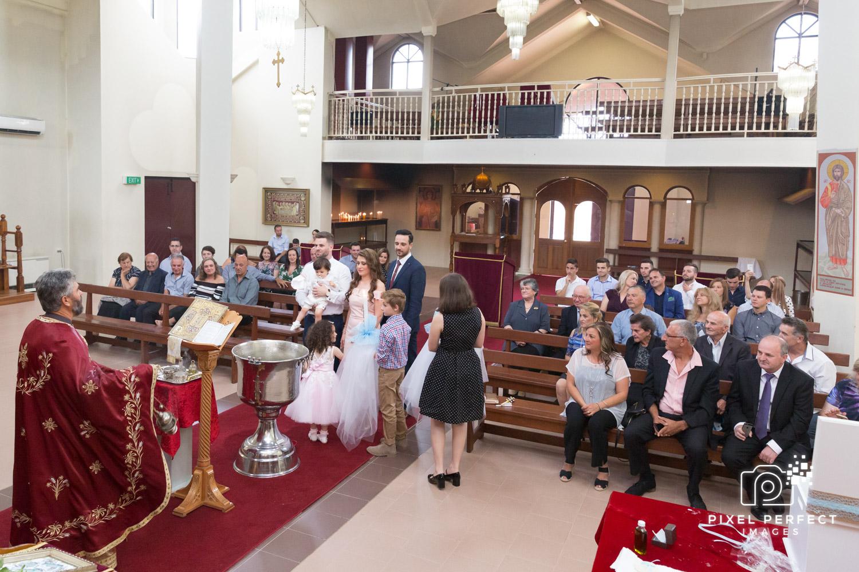 Christening Photographer Melbourne Orthodox Christening Liam Church