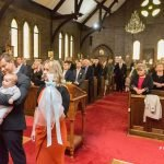 Christening Photographer Melbourne Orthodox Milan Church