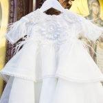 Christening Photographer Melbourne Orthodox Sienna Dress